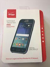 [NEW SEALED] Samsung Galaxy J1 - SM-J100V - Verizon Prepaid - Smartphone - Blue