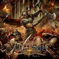 The Legend Of Valley Doom Part 2... [VINYL]