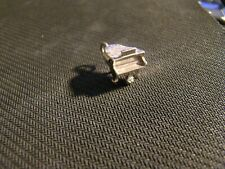 Grand Piano Charm Vintage Sterling Silver