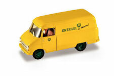 Opel Blitz Kastenwagen A 1960 BP Energol 1:43 Model STARLINE MODELS