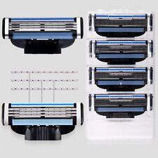 16 Stück Ersatzklingen Rasierklingen Klingen für Gillette Mach 3