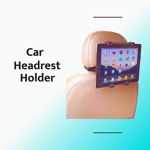 in car universal back seat headrest holder mount for Amazon kindle fire tablet