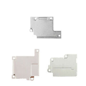 Wifi Antenna Cover Plate Metal Holder For iPhone 7 6 Plus 6S 6S Plus 5G 5S 5C SE