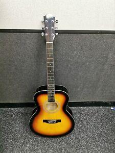Freshman chicago acoustic guitar ex display