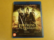BLU-RAY / AN EMPRESS AND THE WARRIORS ( DONNIE YEN, KELLY CHEN, LEON LAI )