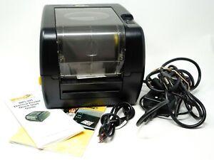 Wasp WPL305 Barcode Thermal Printer