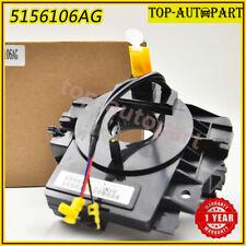 1x Steering Wheel Clock Spring 5156106AG For Dodge Caliber Journey Nitro Avenger