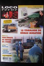 MODELISME FERROVIAIRE TRAIN MAGAZINE LOCO REVUE N° 675 de 2003
