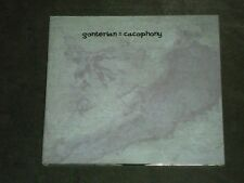 Gonterian Cacophony (CD, 2007)