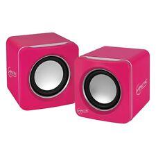 ARCTIC S111 BT (Pink) - Mobile Handy Bluetooth Lautsprecher - Abspielzeit 12h