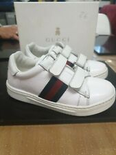 Boys Gucci Trainers 25