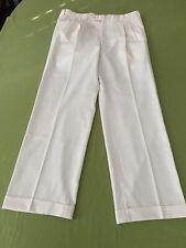 Saint Andrews Cream Pants