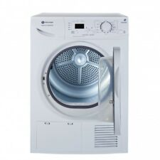 New White Knight B96M8WR Condenser Tumble Dryer 8kg Load + B Energy Rating