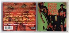 Cd RED HOT CHILI PEPPERS Get the funk out - 1992 Italy OTTIMO Live World Tour