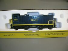 AMERICAN MODELS S GAUGE B&O BALDWIN SWITCHER (SCALE) - MAKE OFFERS!!!!