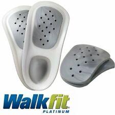 WalkFit Plantari ORTOPEDICI Solette Ortopediche Platinum Taglia 44-46