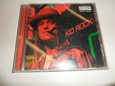 Cd    Kid Rock  ‎– Devil Without A Cause