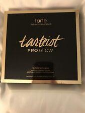 Tarte Tarteist Pro Glow Highlight & Contour Palette Brand New In Box