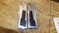 2 - 10rd Extended Magazines Mags Clips for Smith & Wesson Bodyguard .380  (S291)