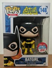 Funko POP Batgirl Funko Comic CIm 2016 Exclusive