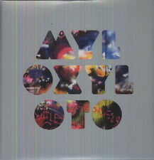 Coldplay - Mylo Xyloto [New Vinyl]