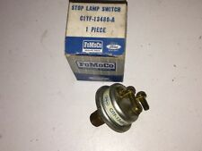 1957-75 FORD TRUCK AIR BRAKE STOP LAMP LIGHT SWITCH NOS C1TF-13480-A