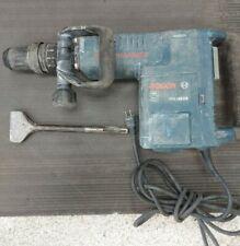 Bosch Ss 11316evs Demolition Hammer Plus One Bit