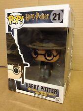Funko Pop! Harry Potter Clasificación Sombrero exclusivo #21 Figura de Vinilo * Nuevo *