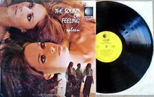 SPLEEN - SOUND OF FEELING - LIMELIGHT LP - PSYCH / AVANT GARDE - 1968 LP