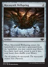 SORGENTE DI MICOSINTI - MYCOSYNTH WELLSPRING Magic C14 Commander 2014