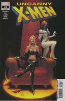 Uncanny X-Men #18 MARVEL COMICS COVER A 1ST PRINT