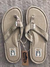 e9a8b1d37eb9fa Men s Simple Hemp Flip Flops Thongs Model 2150 Toe Foo SIZES