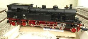 Arnold 2274 N Tender Br 78 165- Ex T 18 DB Epoch 3 Good, Generally Overhauled