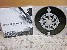 SOUTH OF NO NORTH In That Old White Van CD Huntington Beach punk 2005 indie SONN