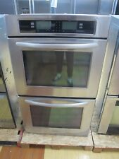 KitchenAid Architect Series ll Series Oven KEBU208SSS03 Width 30 Inch