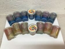 14  Of Cosmic Galaxy Glitter Slime Goo Putty Multi Color Slime Stress Relief