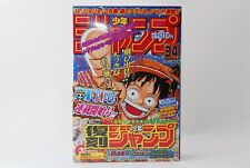 Limited WEEKLY SHONEN JUMP 2 EditionReprint edition ONEPIECE Japan -2 book