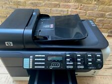 HP 8500 All-in-One Inkjet Printer bundle