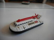 Matchbox Superfast SRN6 Hovercraft in White