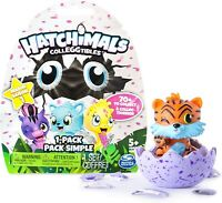 Hatchimals CollEGGtibles 1 Pack Simple Blind Mystery Bag, Season 1, Sealed