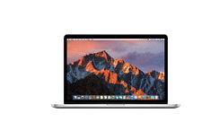 Apple Macbook Pro 15 Inch Mid 2017 Silver 2.2 GHz 256GB *NEW*+Warranty!