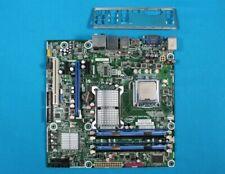 Intel DG43GT Desktop Motherboard Core 2 QUAD Q9400 CPU 4GB DDR2