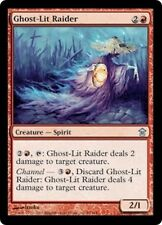MTG Magic SOK FOIL - Ghost-Lit Raider/Pillard nimbé de fantômes, English/VO