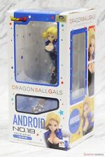 MegaHouse Dragon Ball Z Gals Android #18