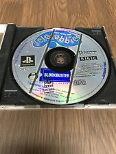Play With the Teletubbies Sony PlayStation 1 Ps1 2000 Disc Only