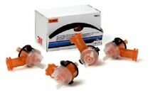 3M 16612 Accuspray 1.4mm Atomizing Heads (Pack of 4 Heads in Total)
