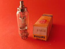 1 tube electronique PHILIPS 6Y802 /vintage valve tube amplifier/NOS(90)