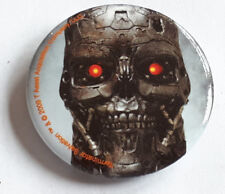 Terminator Salvation - Button Badge 2009
