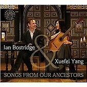 VARIOUS-SONGS FROM OUR ANCESTORS  (US IMPORT)  CD NEW