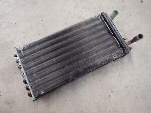 Ferrari 348 348TB TB Heater Core J063